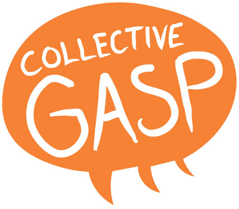 Collective Gasp logo